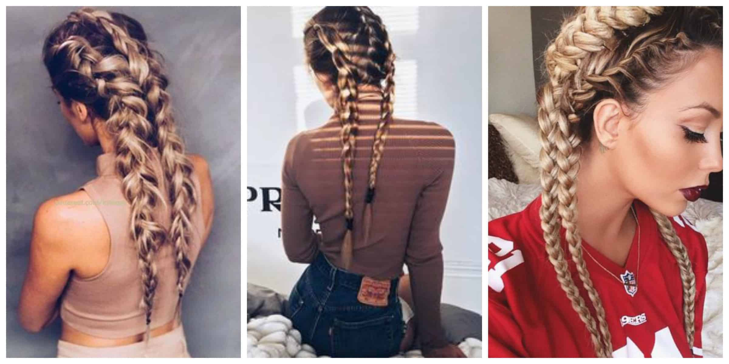 Incredible Boxer Braids The Hairstyle That39S Taking Over Fashion Tag Blog Short Hairstyles For Black Women Fulllsitofus