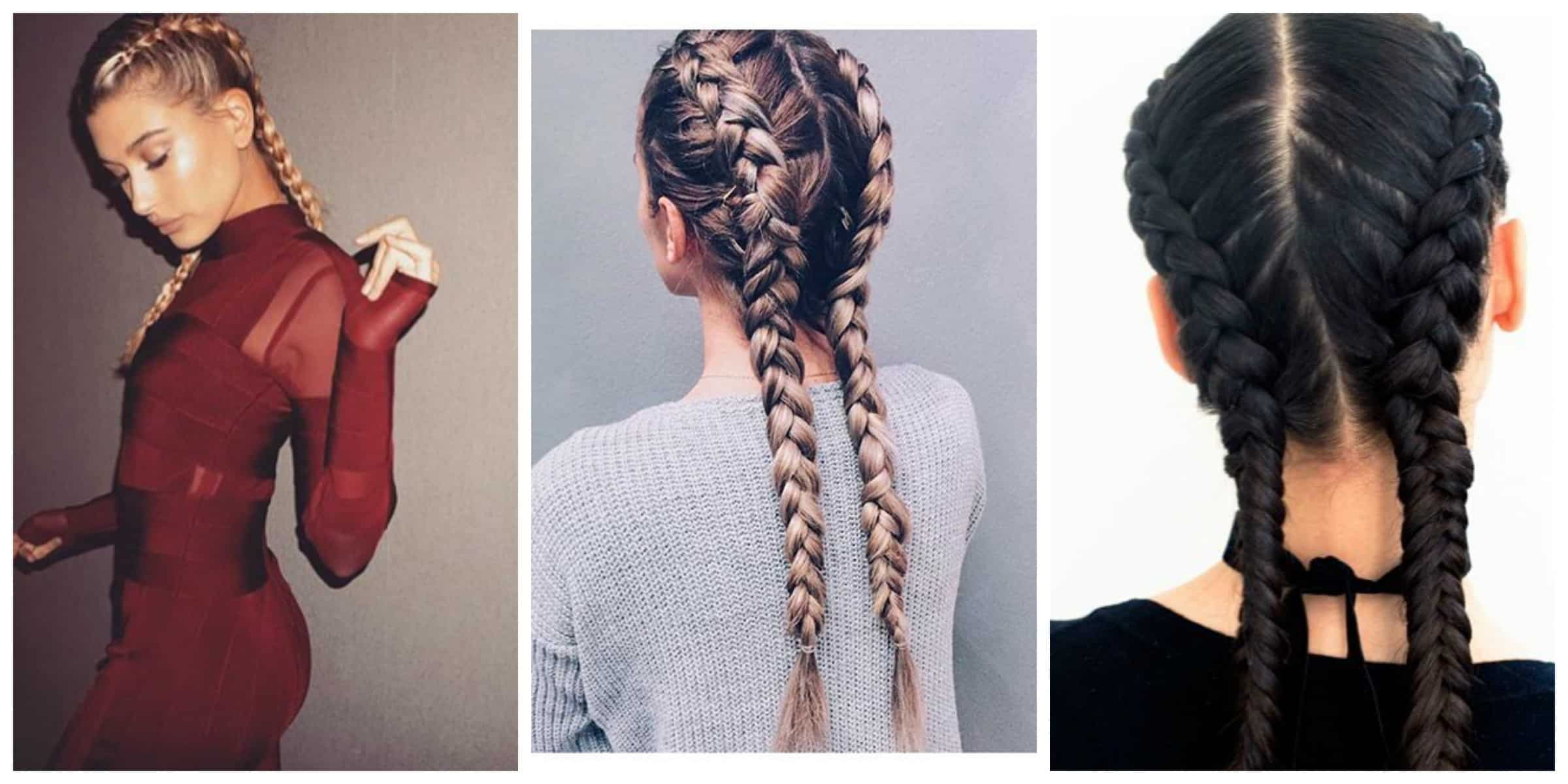Boxer Braids The Hairstyle That 39 S Taking Over The
