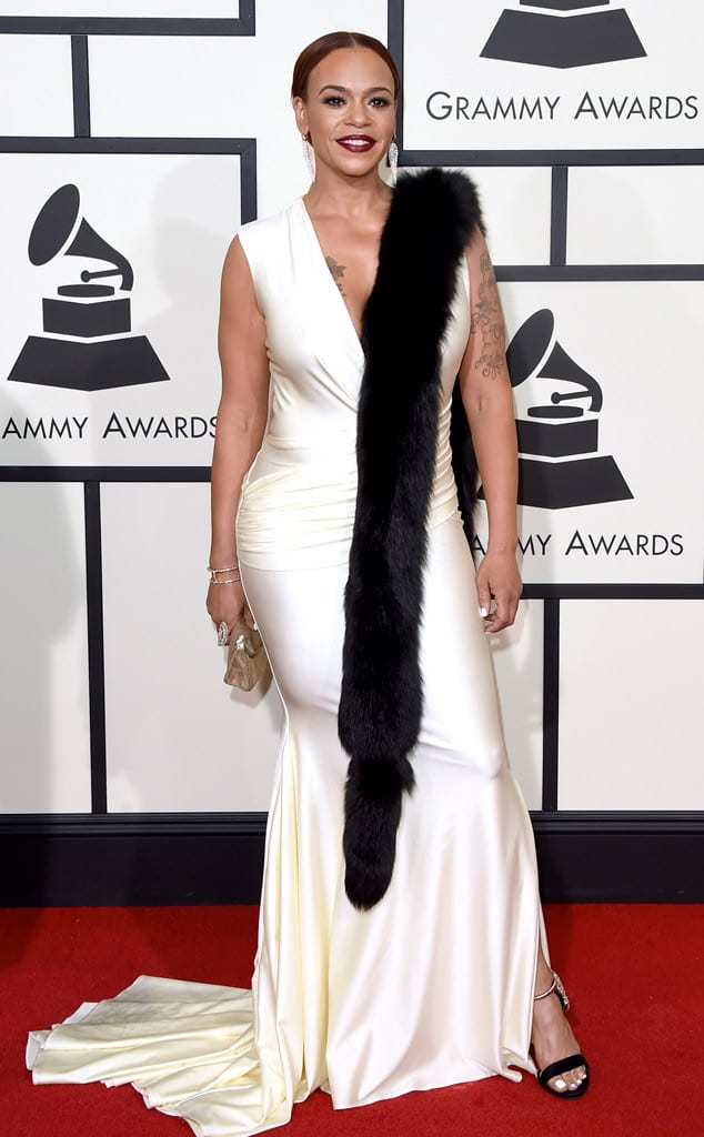faith-evans.2016-grammys-red-carpet