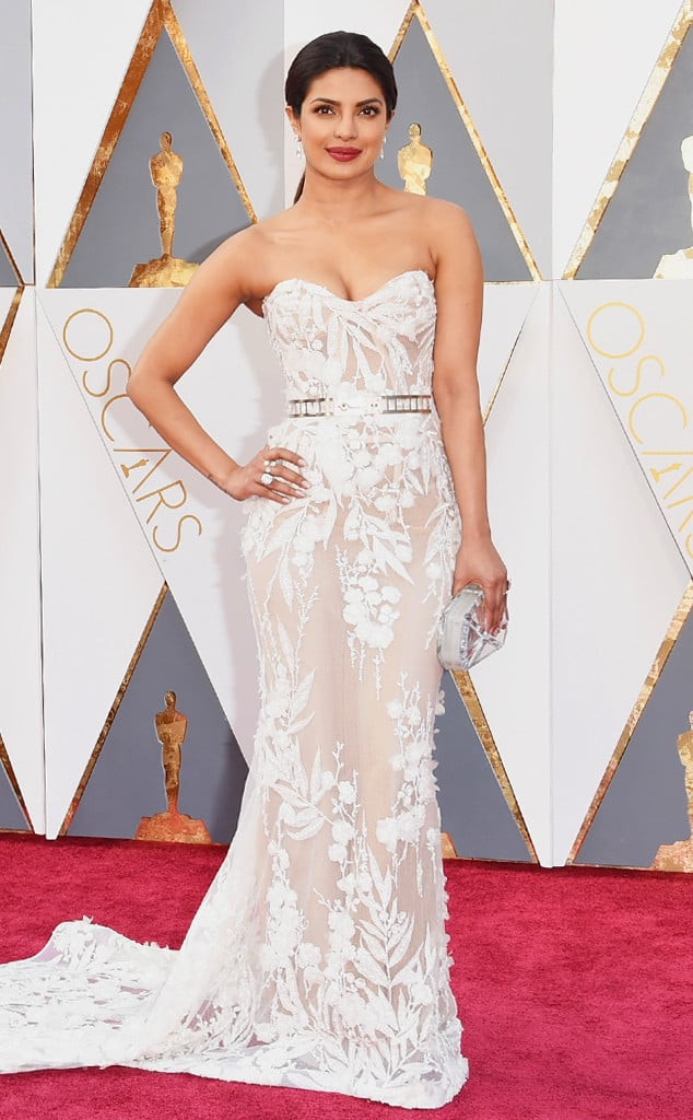2016 oscars red carpet best worst dressed the fashion tag blog - Red carpet oscar dresses ...
