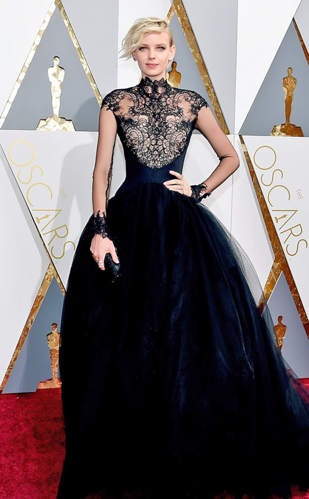 Oscar Fashion Best And Worst On The Red Carpet