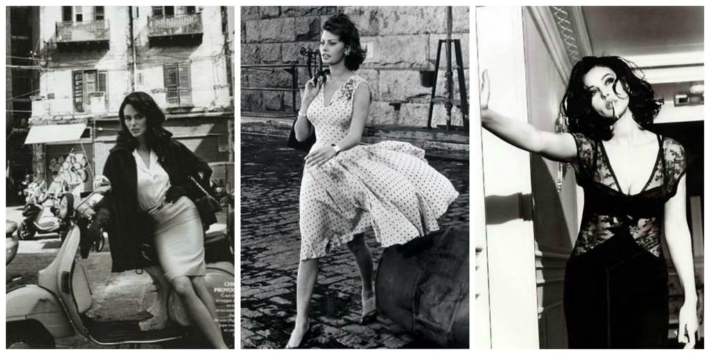 What We Can Learn From Stylish Italian Women The Fashion Tag Blog