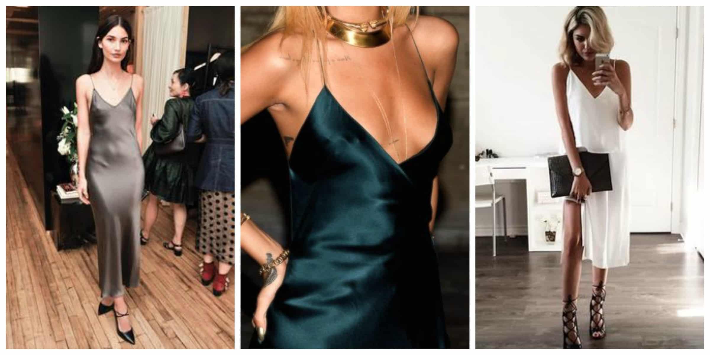 slip-dresses