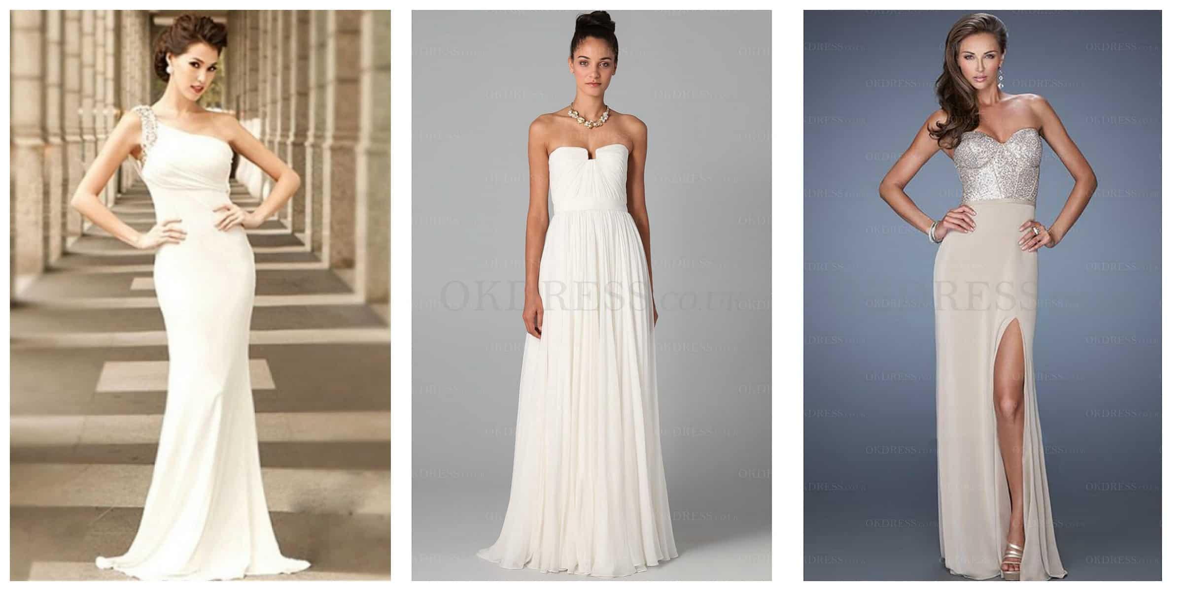 evening dresses from OK DRESS