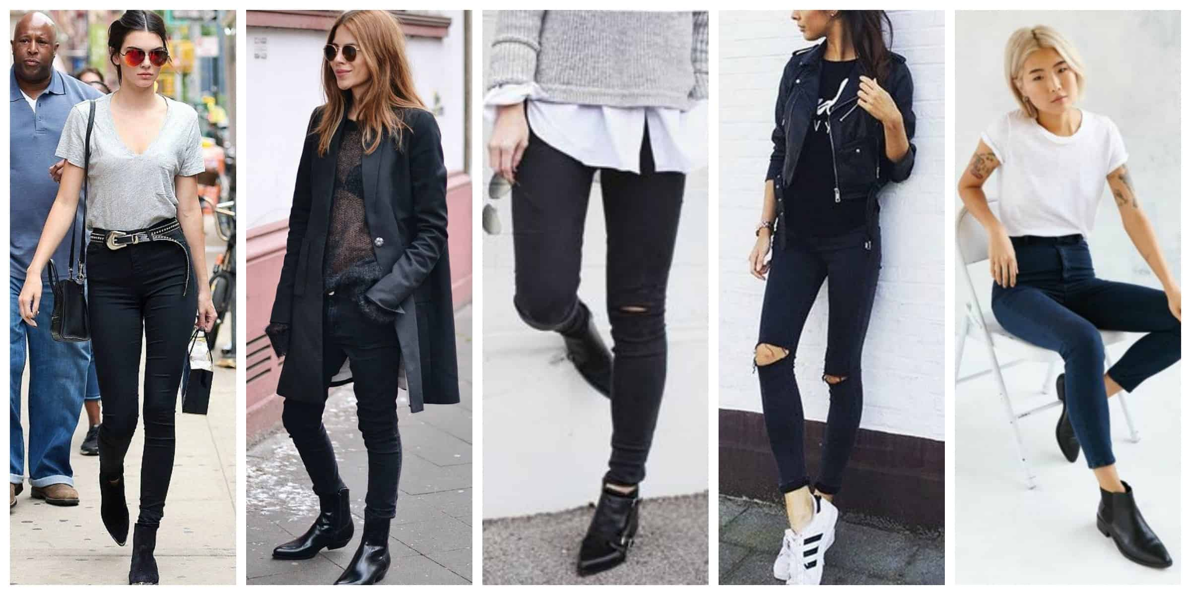 How To Wear Skinny Jeans? 6 Outfit Styles To Save The Day