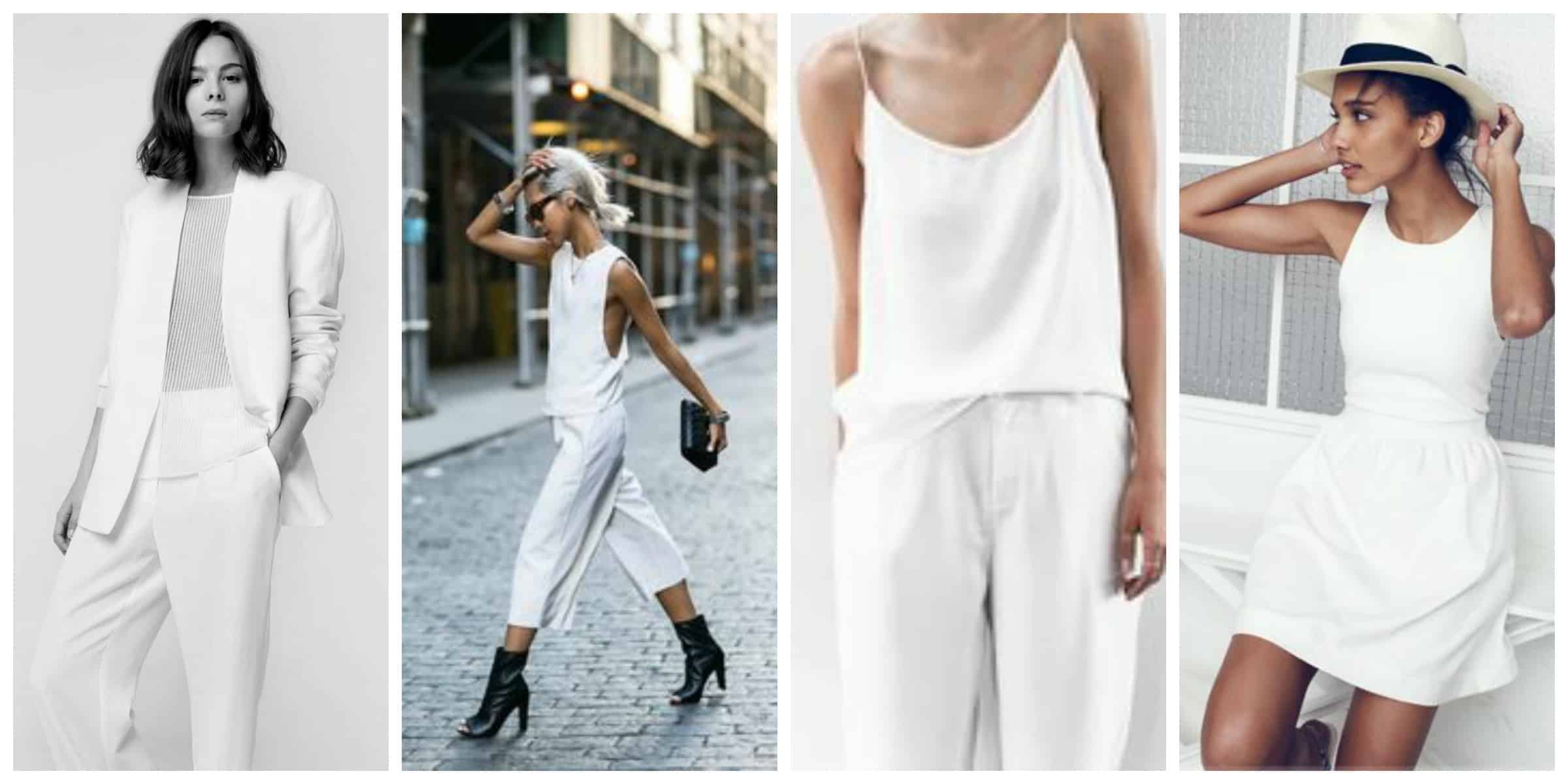 white-outfits