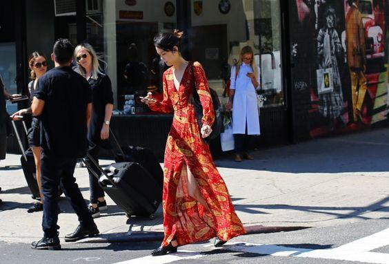 Flamenco Fashion The Hottest 2016 Summer Trend The Fashion Tag Blog