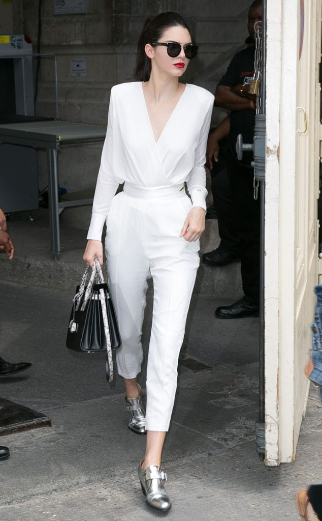 Kendall jenner street style 33 the fashion tag blog for Garderobe 33 style blog