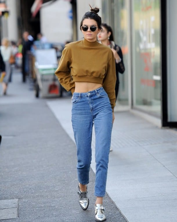 5e3d1cc98e6b Why Kendall Jenner's Street Style Is The Best? – The Fashion Tag Blog