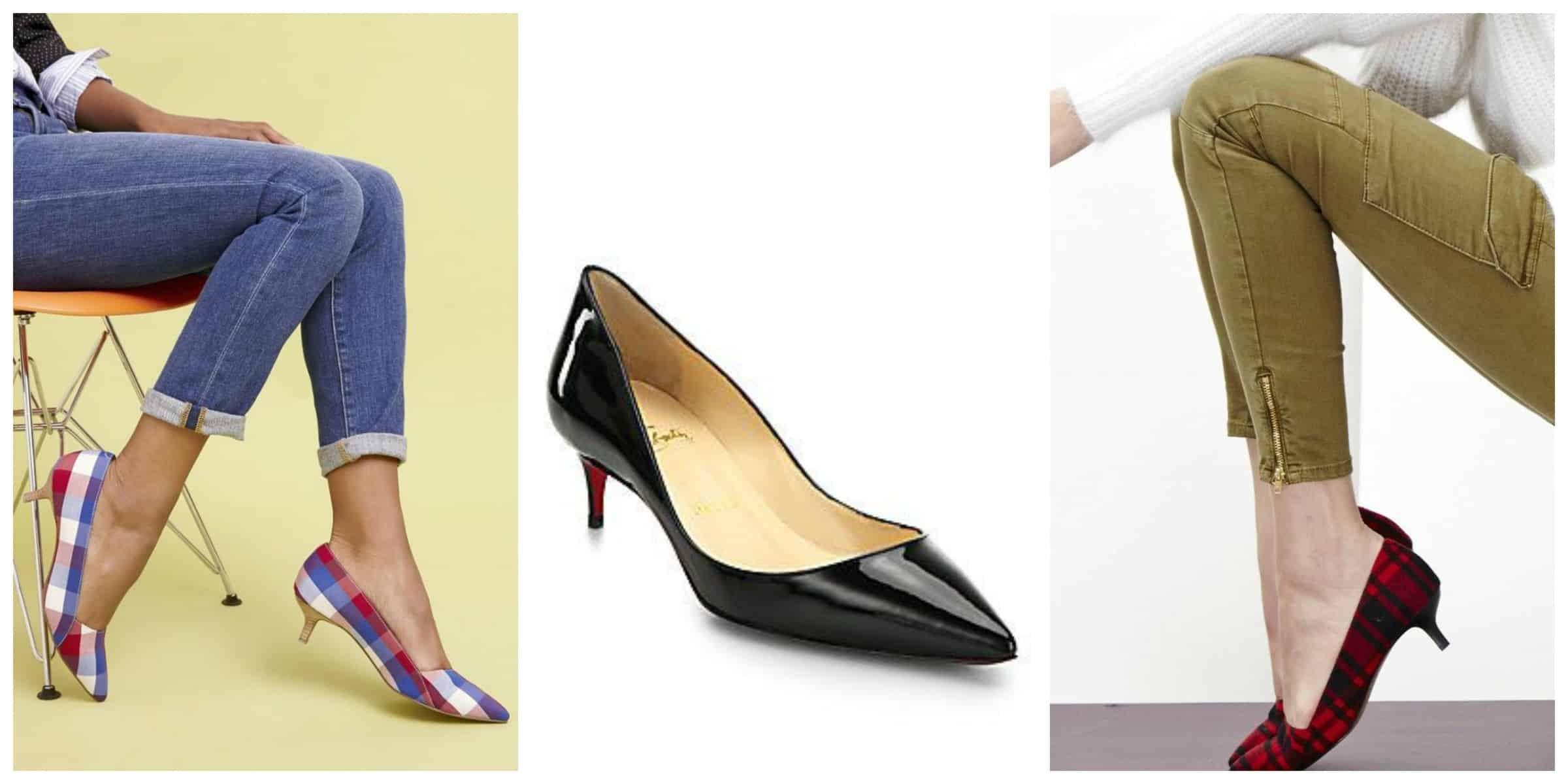 kitten-heels – The Fashion Tag Blog