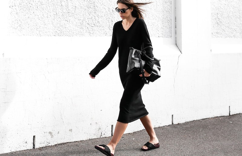 Midi Dress Shoes