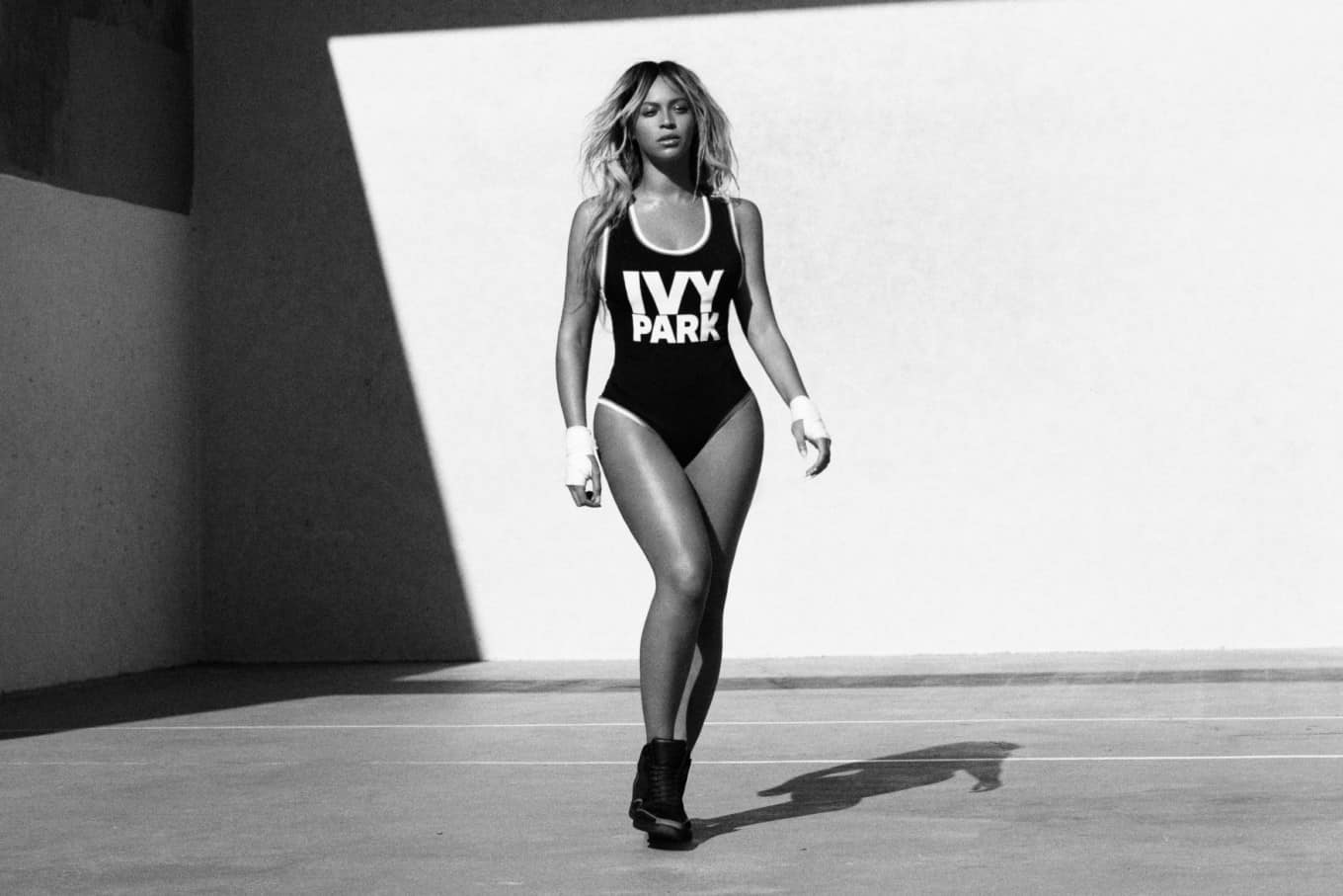 beyonce ivy park clothing
