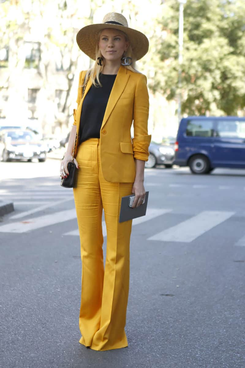 Beyonce Does Lemonade We Do Yellow The Fashion Tag Blog