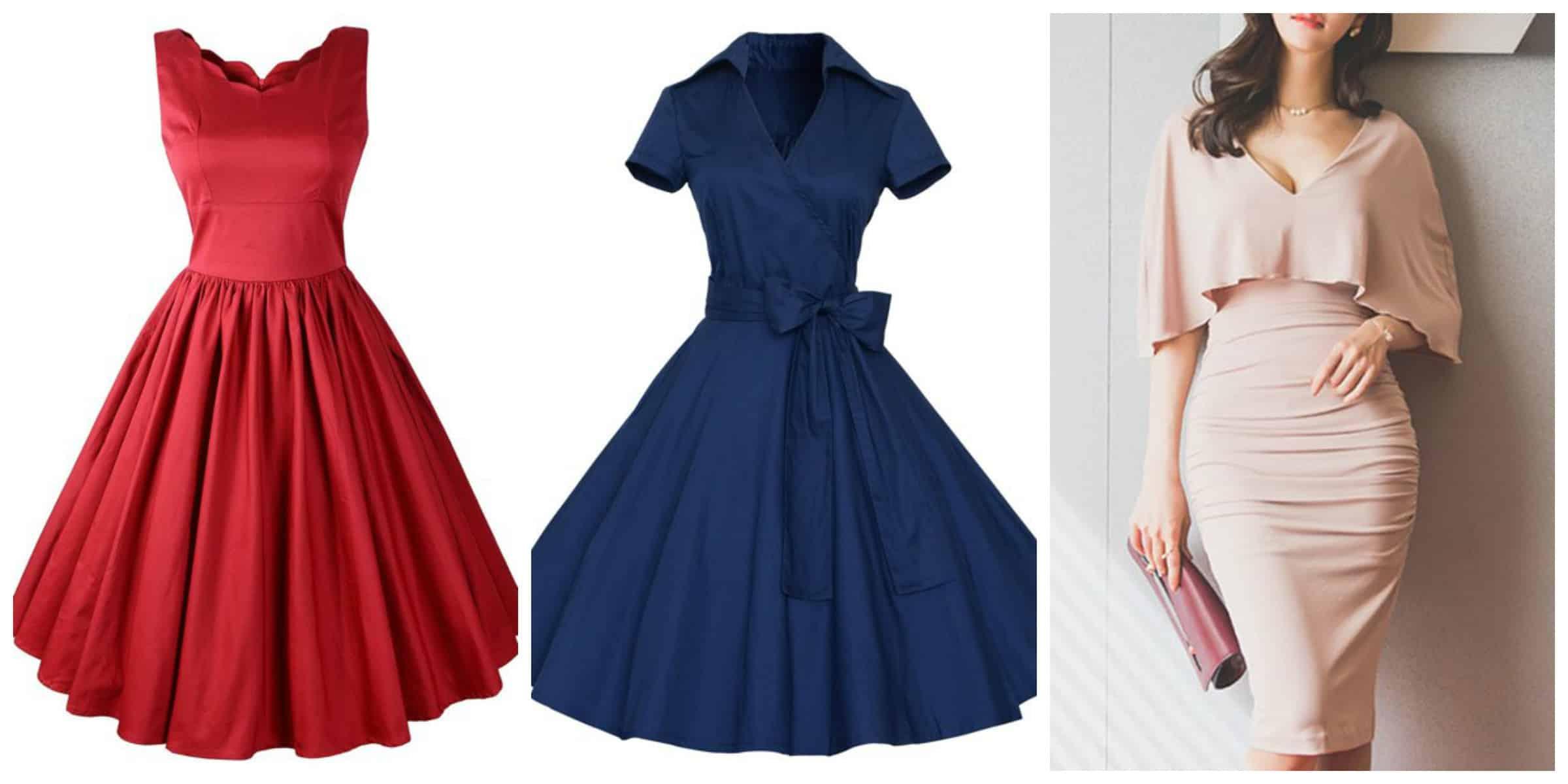 retro-dresses