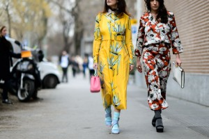 5 Colourful Looks To Wear This Spring