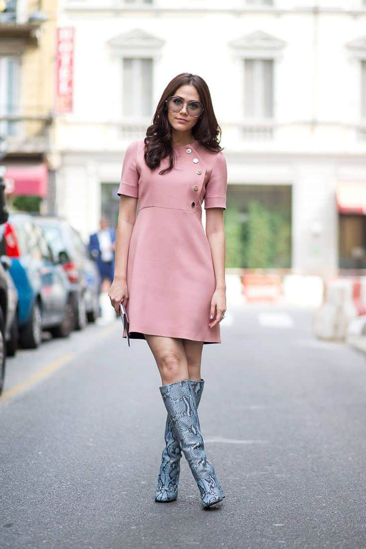 Retro Dresses 3 Styles To Shop Rock The Fashion Tag Blog