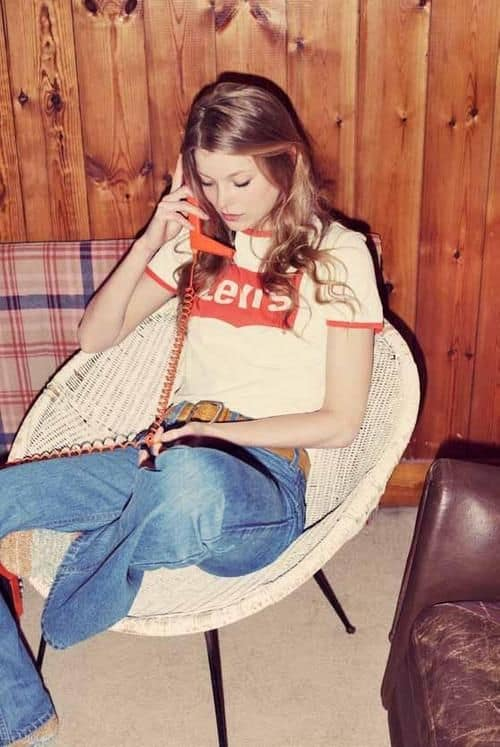 Retro T Shirts The Coolest Tees Of 2016 The Fashion Tag