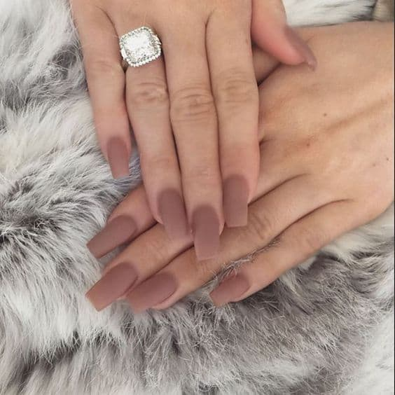 2017 NAILS Trend: 50 Shades Of Nude?! – The Fashion Tag Blog
