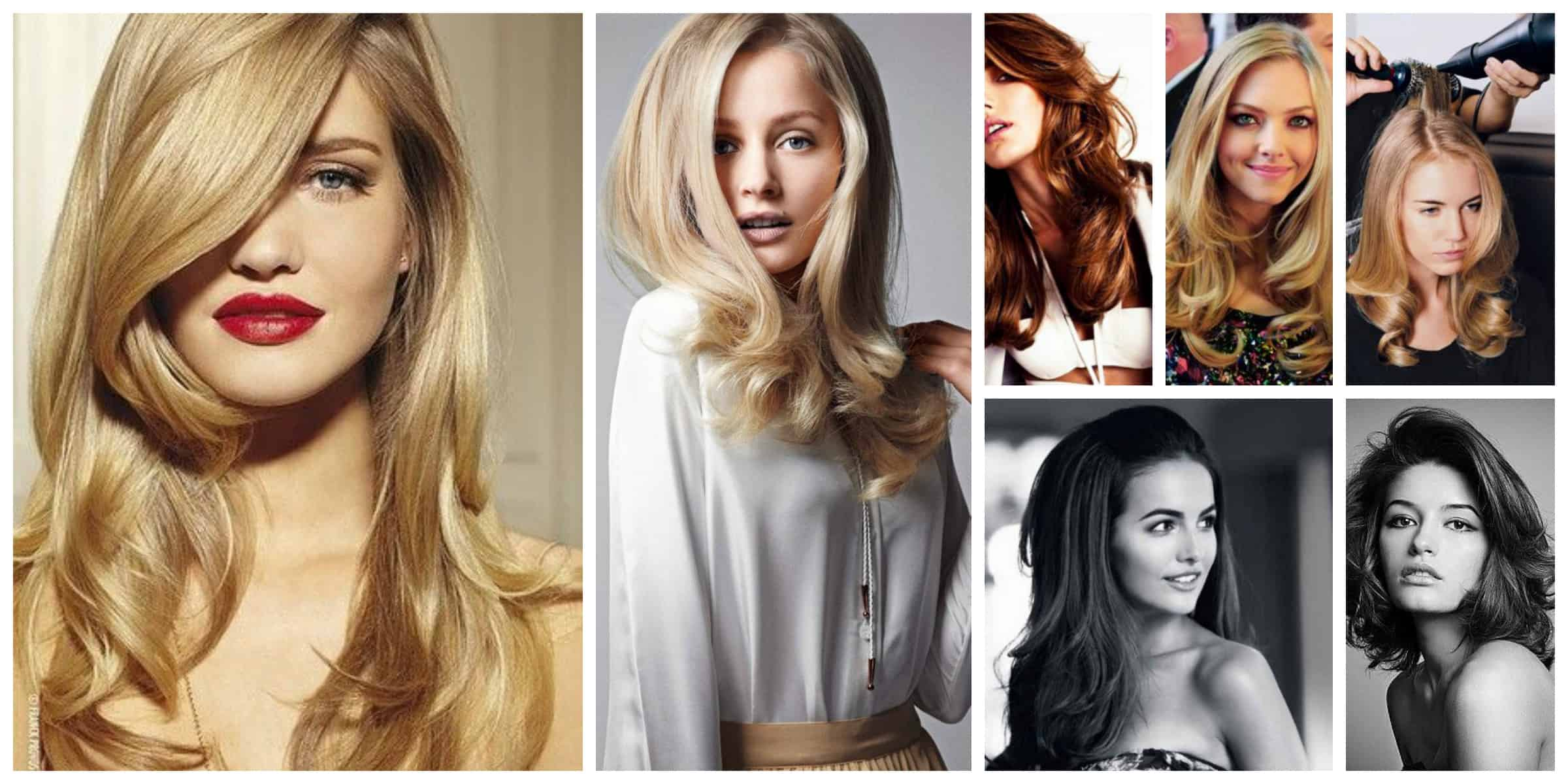 blowout-hairstyle-trend