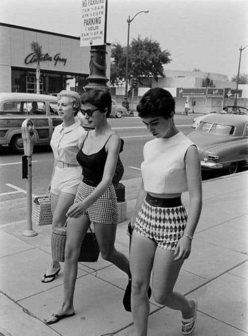 high-waisted-shorts-trend-10