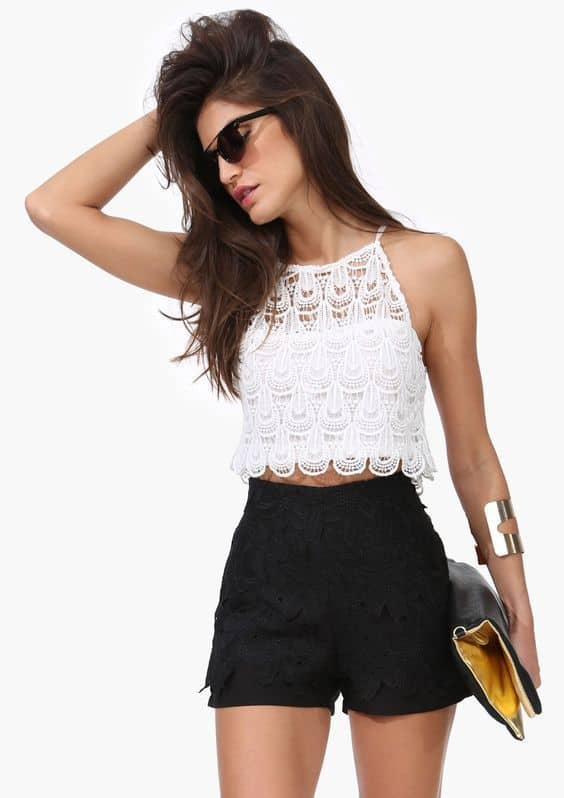 high-waisted-shorts-trend-8