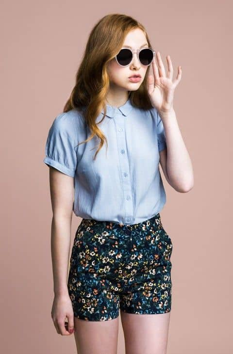 high-waisted-shorts-trend-9