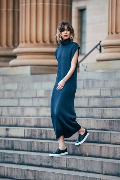 Maxi dress still in style