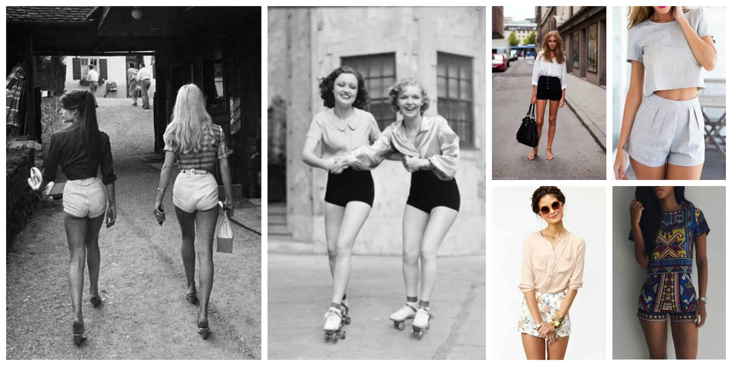 retro-shorts