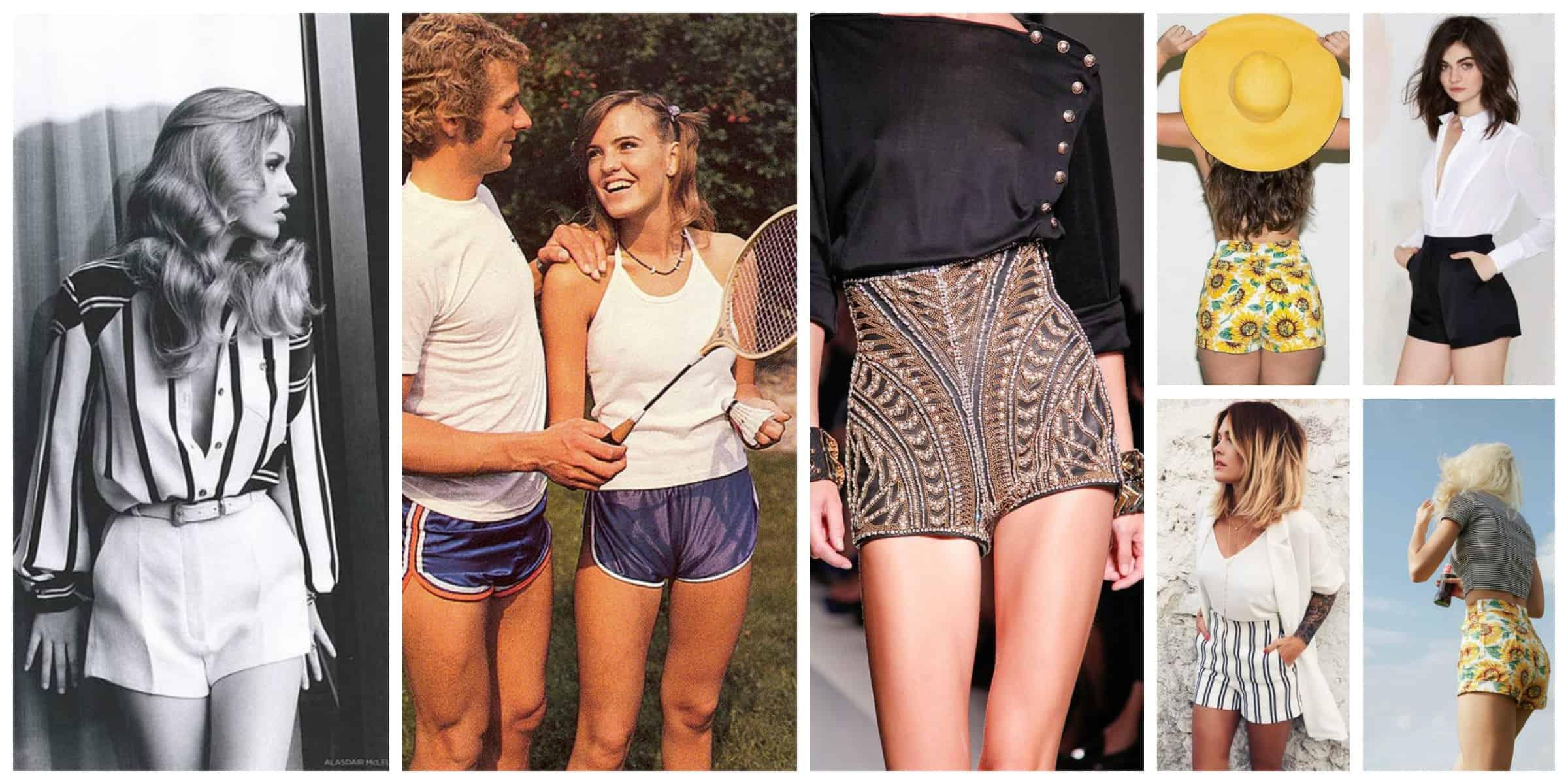retro-style-shorts