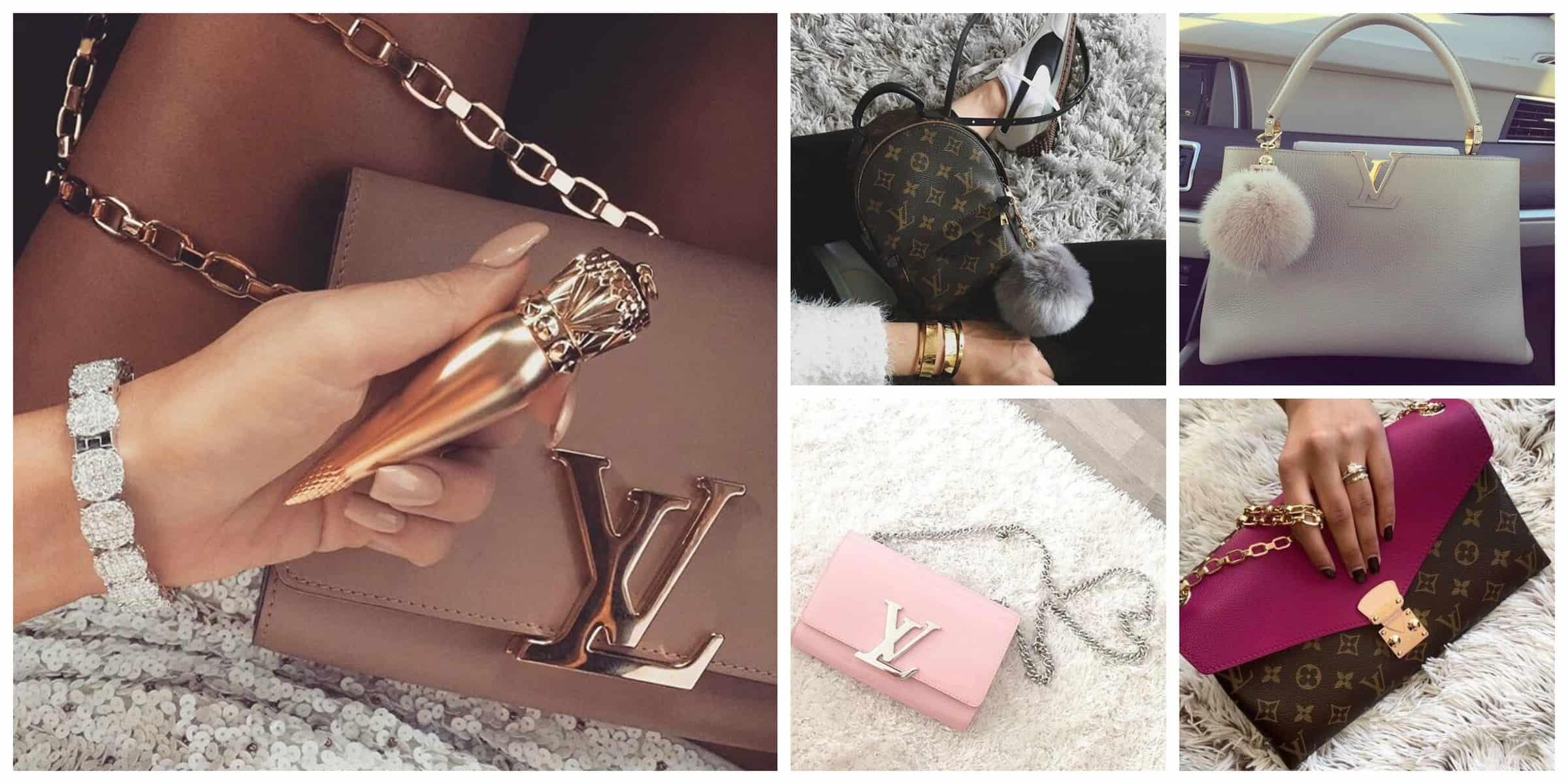 Do You Want A Louis Vuitton Handbag As Gift