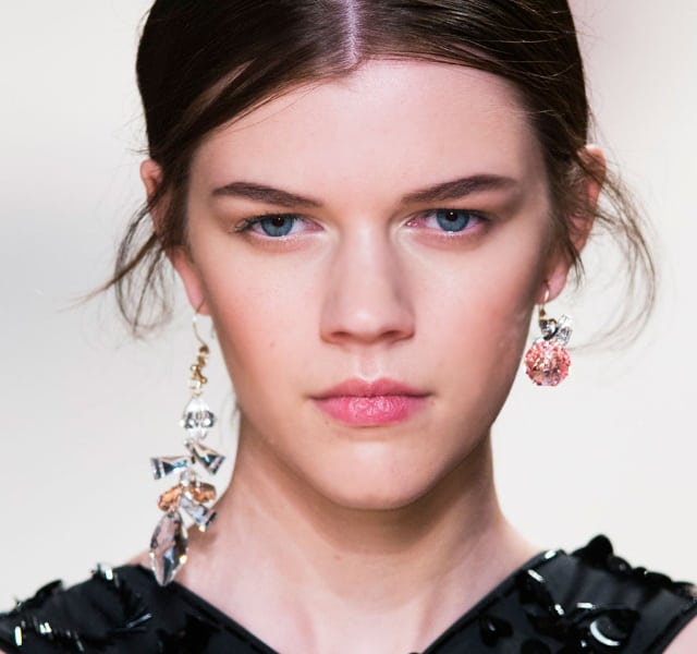 Fall 2017 Trend Mismatched Earrings 17