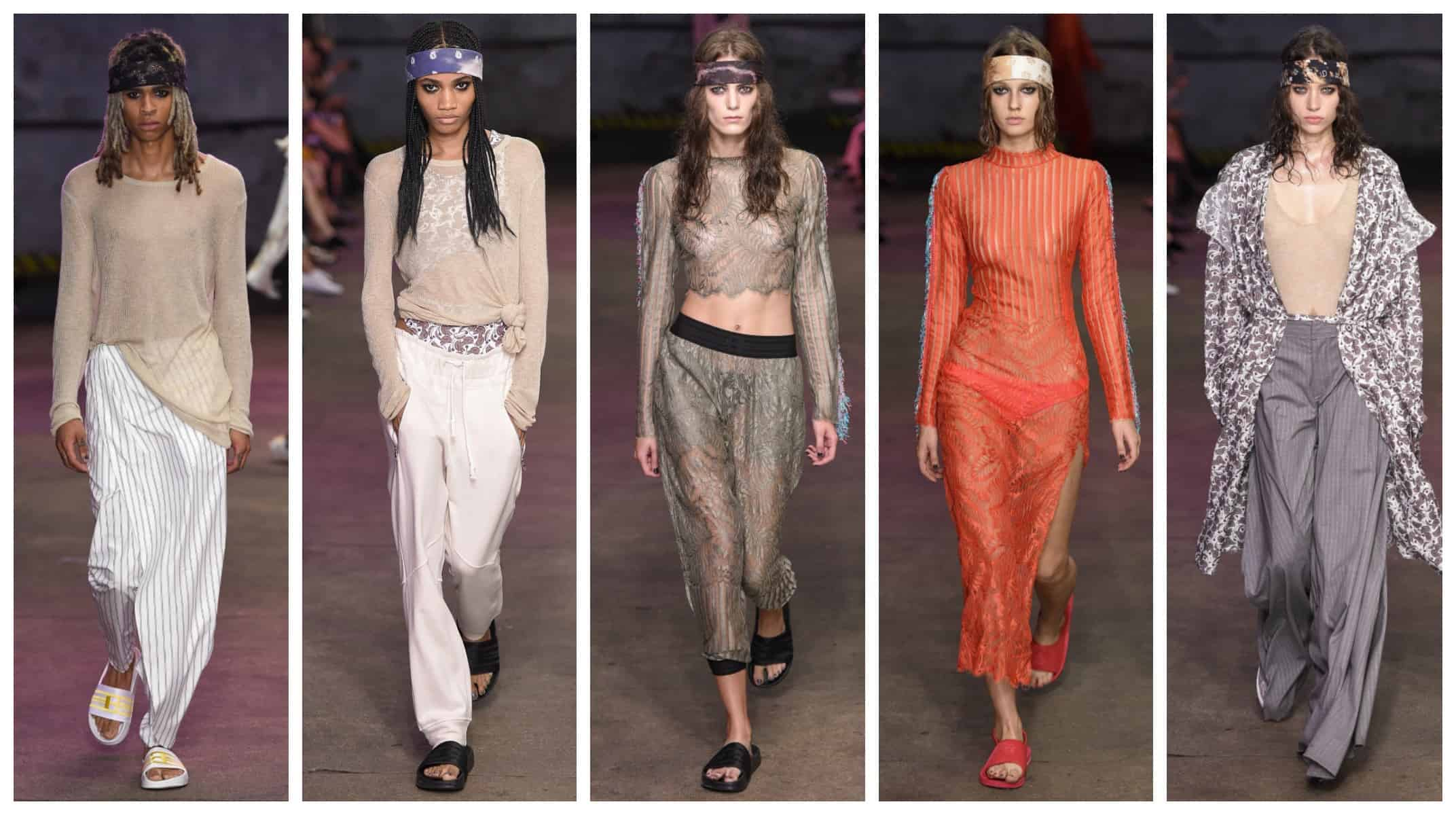 New York Fashion Week Spring 2017 - Baja East