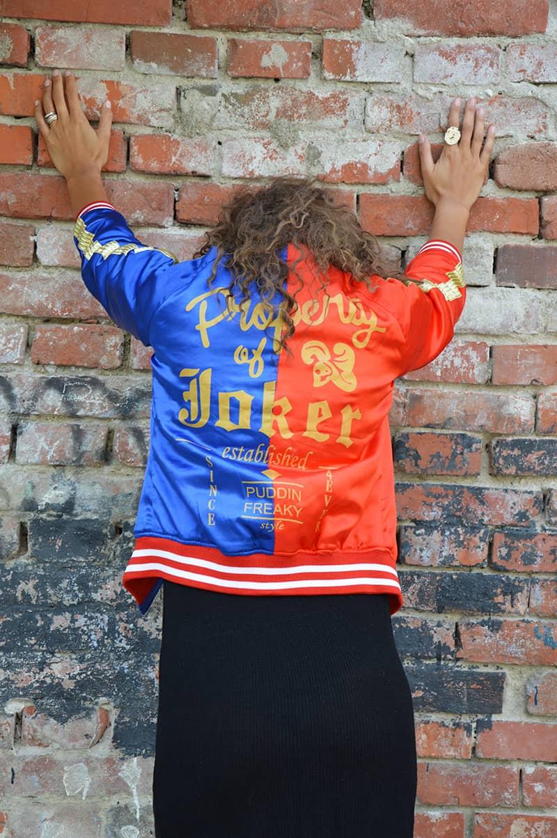 dana-cristina-straut-suicide-squad-jacket-thefashiontag-9