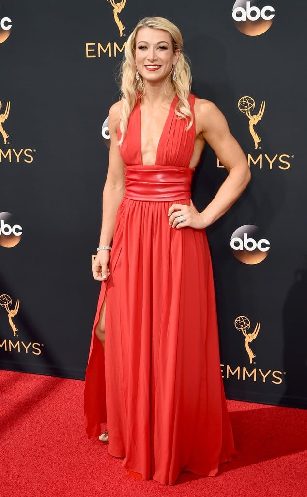 emmys-red-carpet-2016-red-carpet-jessie-graff-2016