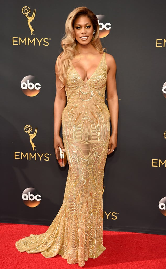 emmys-red-carpet-2016-red-carpet-arrivals-laverne-cox