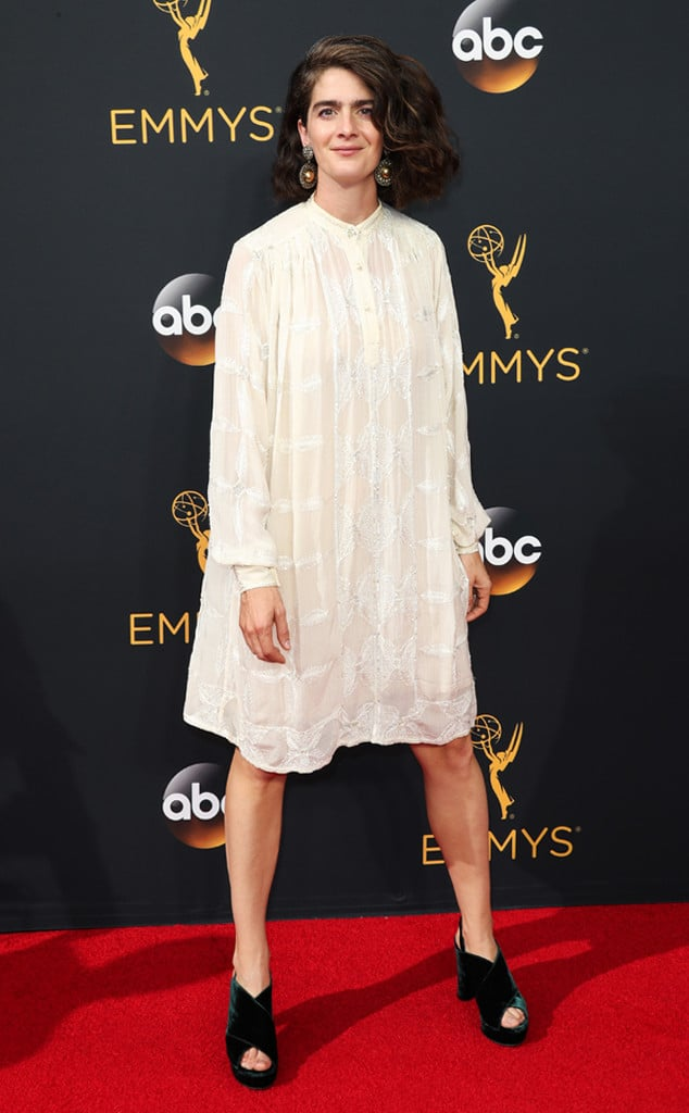 emmys-red-carpet-2016-red-carpet-gabby-hoffman