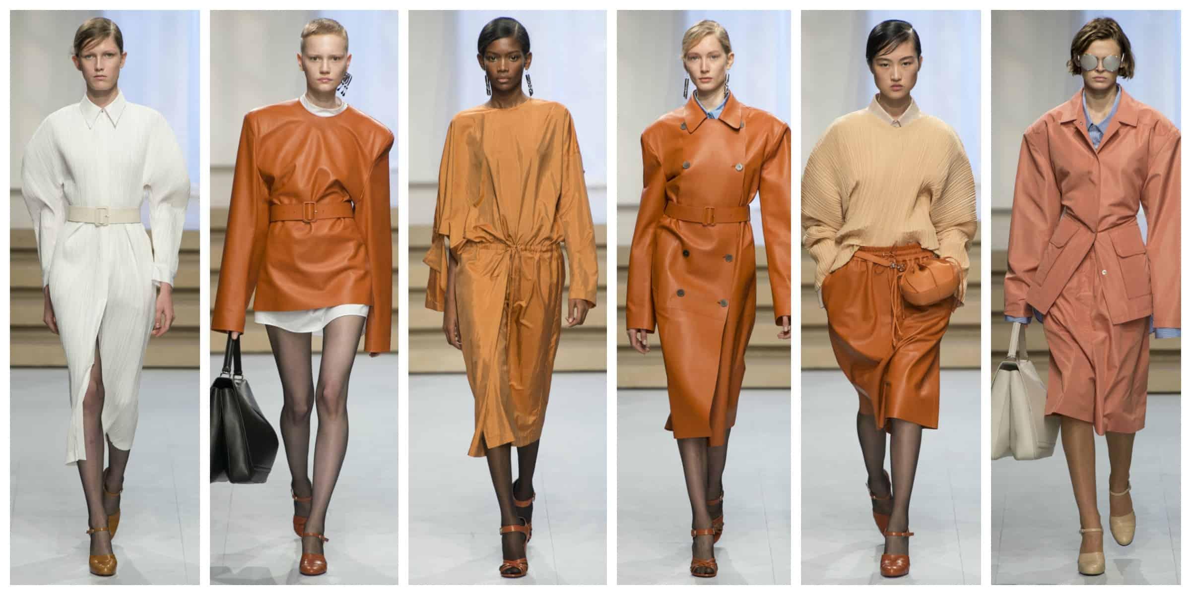 Jil Sander - Milan Fashion Week Spring 2017