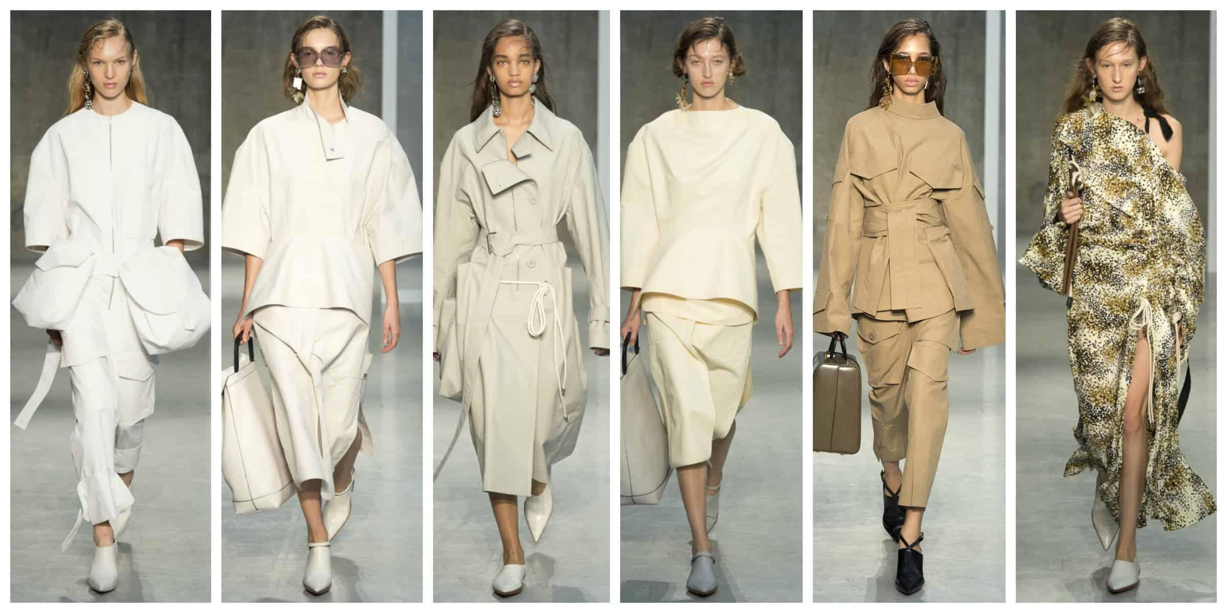 Marni - Milan Fashion Week Spring 2017