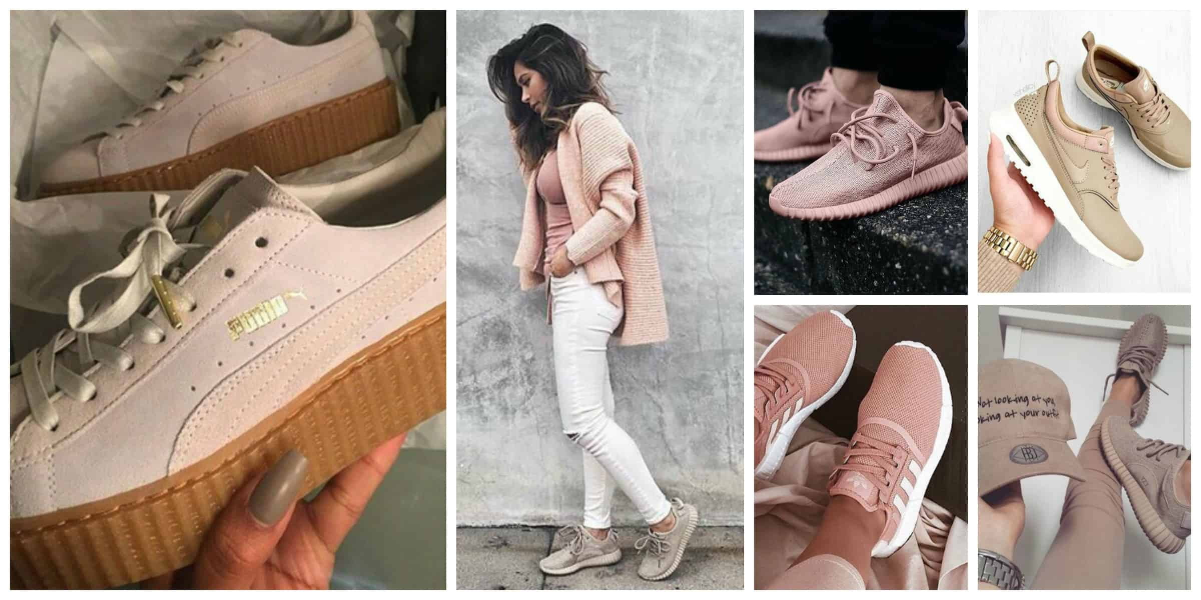 nude-sneakers-looks