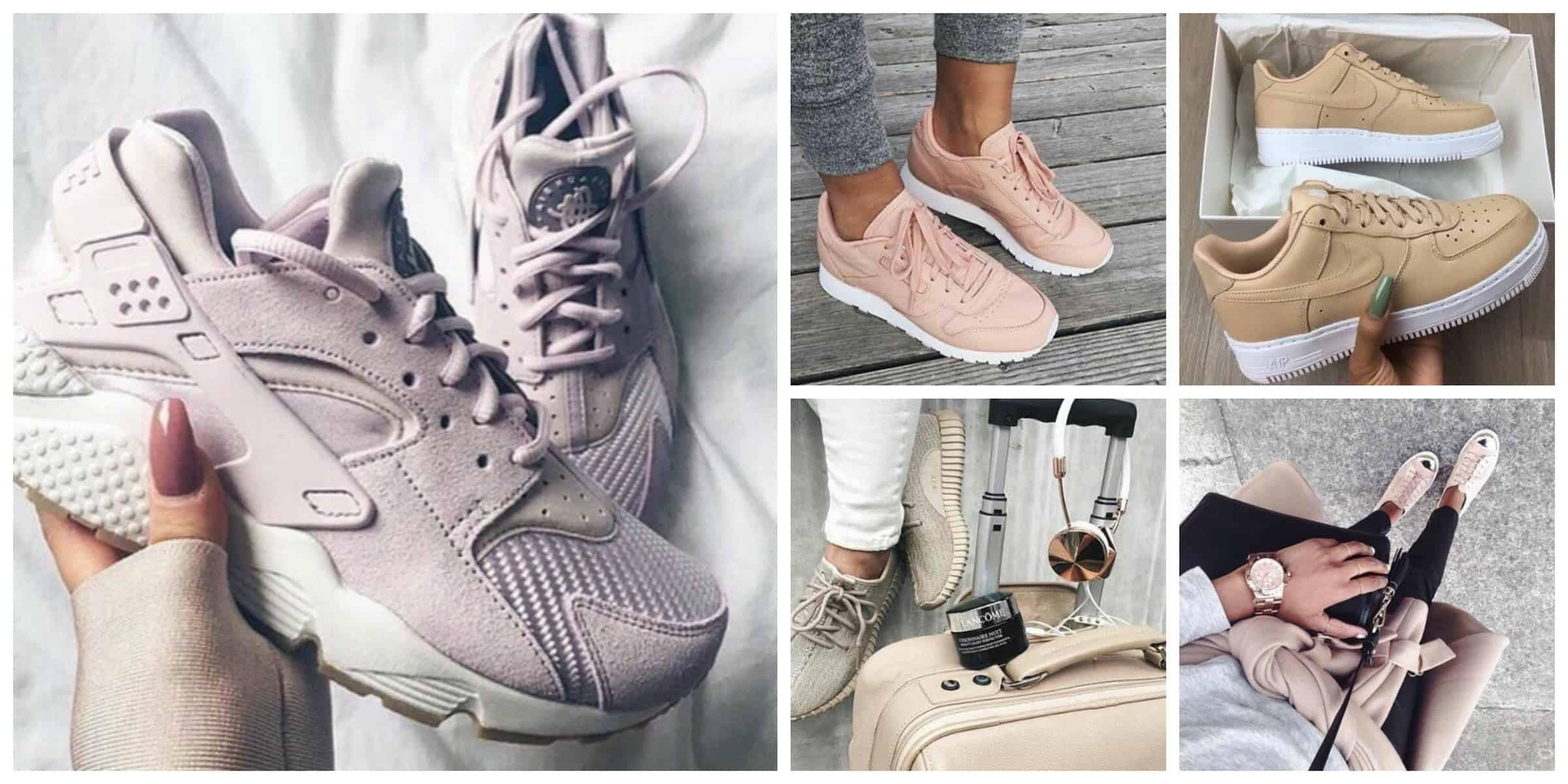 nude-sneakers