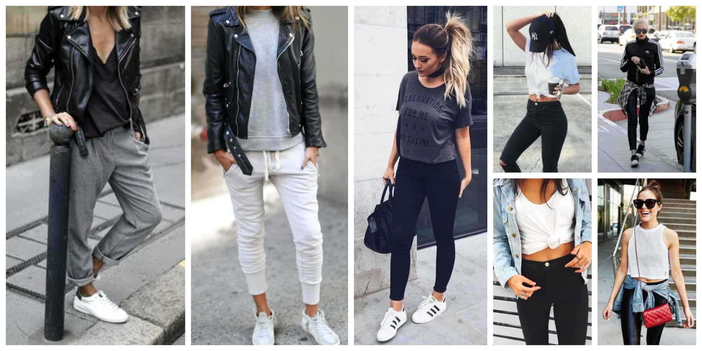 9 Weekend Outfit Ideas For Fall The Fashion Tag Blog