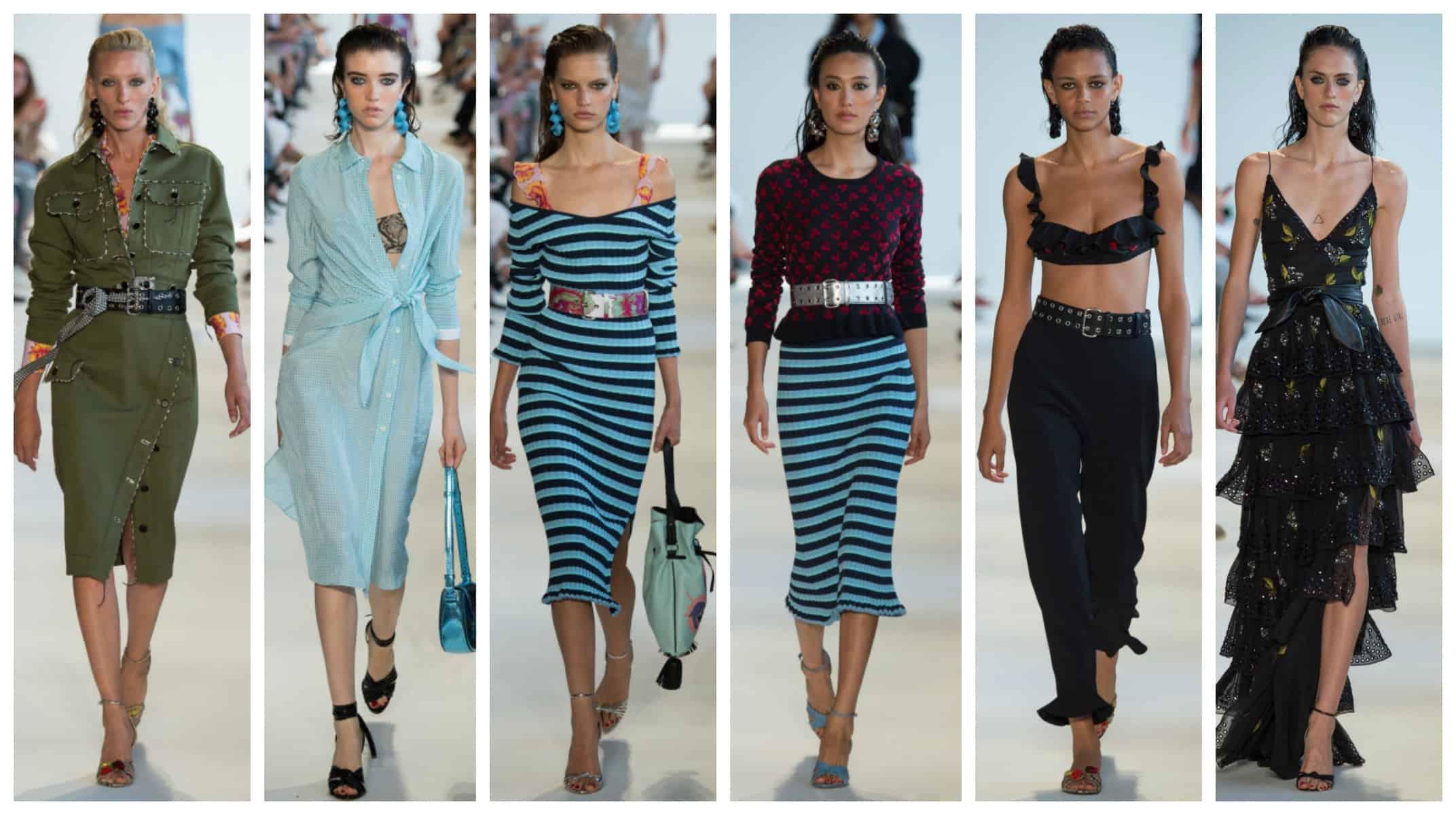 New York Fashion Week Spring 2017 - Altuzarra