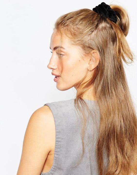 The SCRUNCHIE Is Back! :: The Fashion Tag Blog