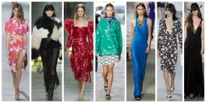 10 Trends For Spring 2017 At New York Fashion Week
