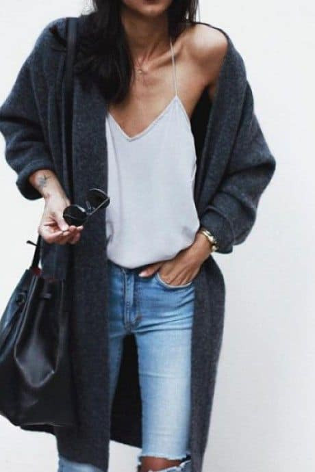 9 Weekend-OUTFIT Ideas For Fall – The Fashion Tag Blog