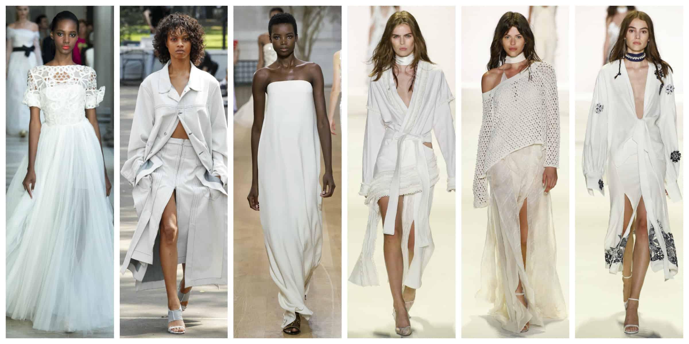 white-trend