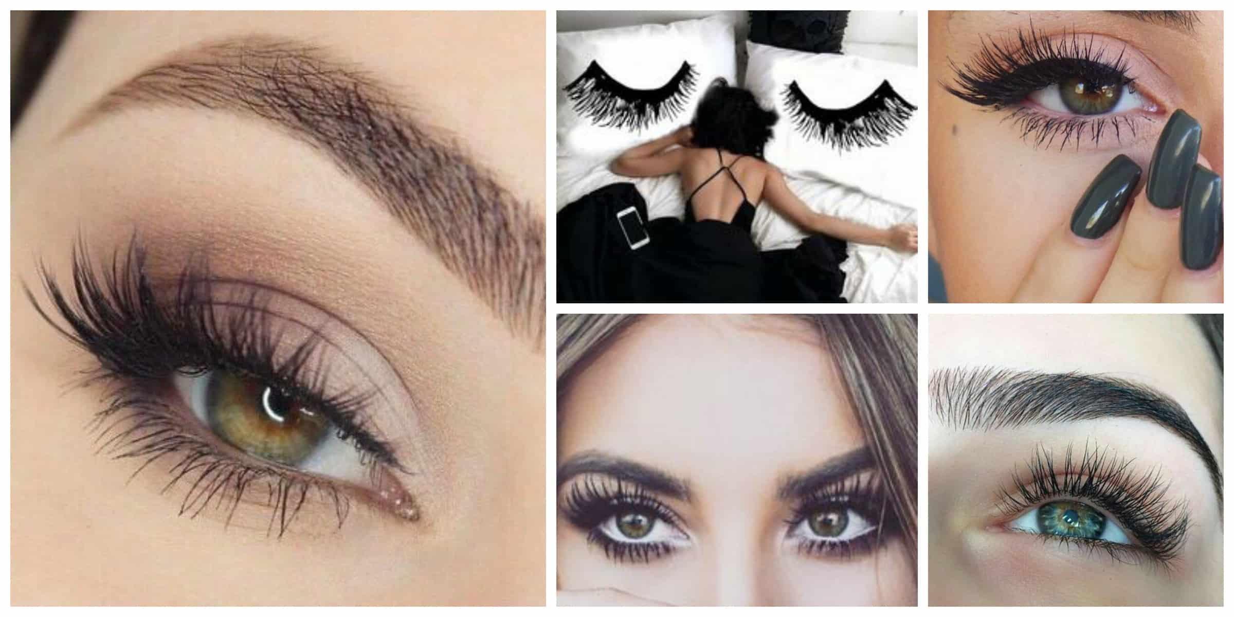 eyelashes-looks