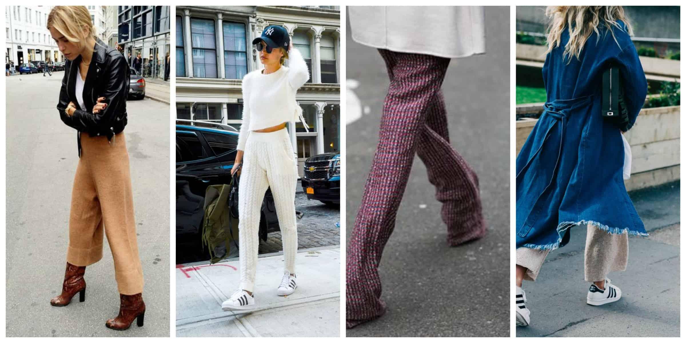 knit-pants