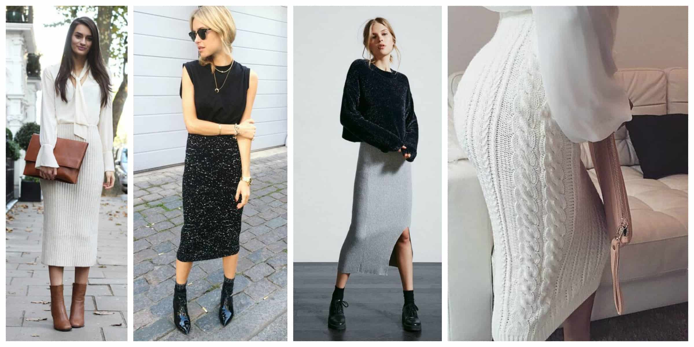 knitted-skirts