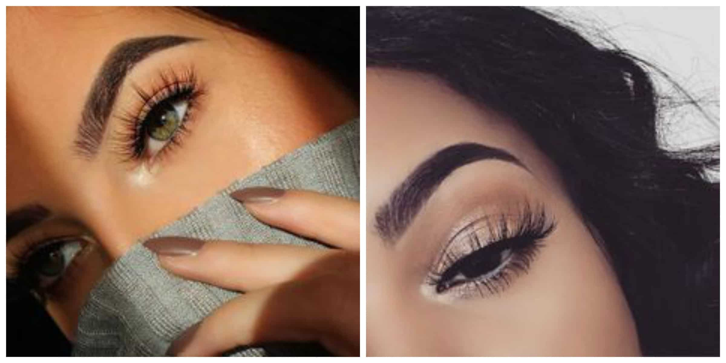 lashes-looks